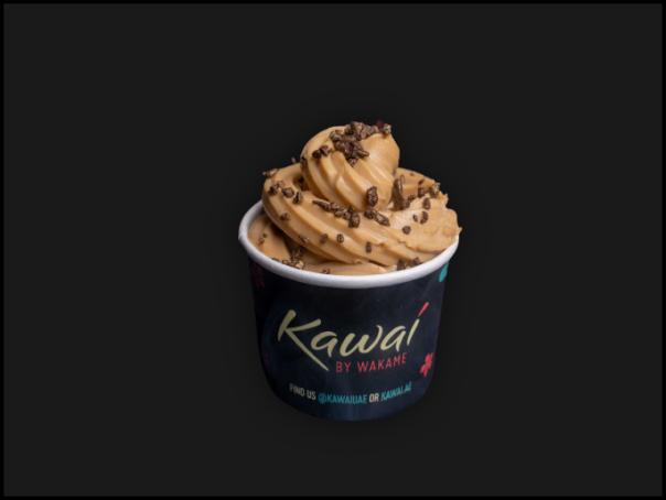 Kawai Date Pudding