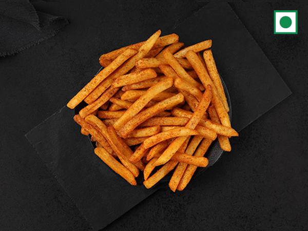 Peri Fries