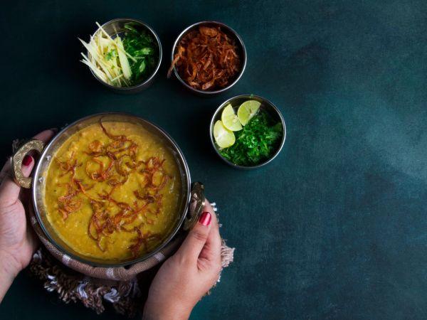 Haleem Shahi [Chicken]