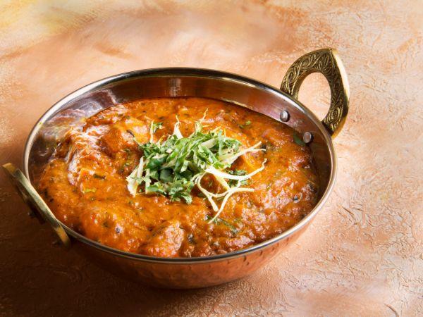 Lahori Boneless Chicken Karahi