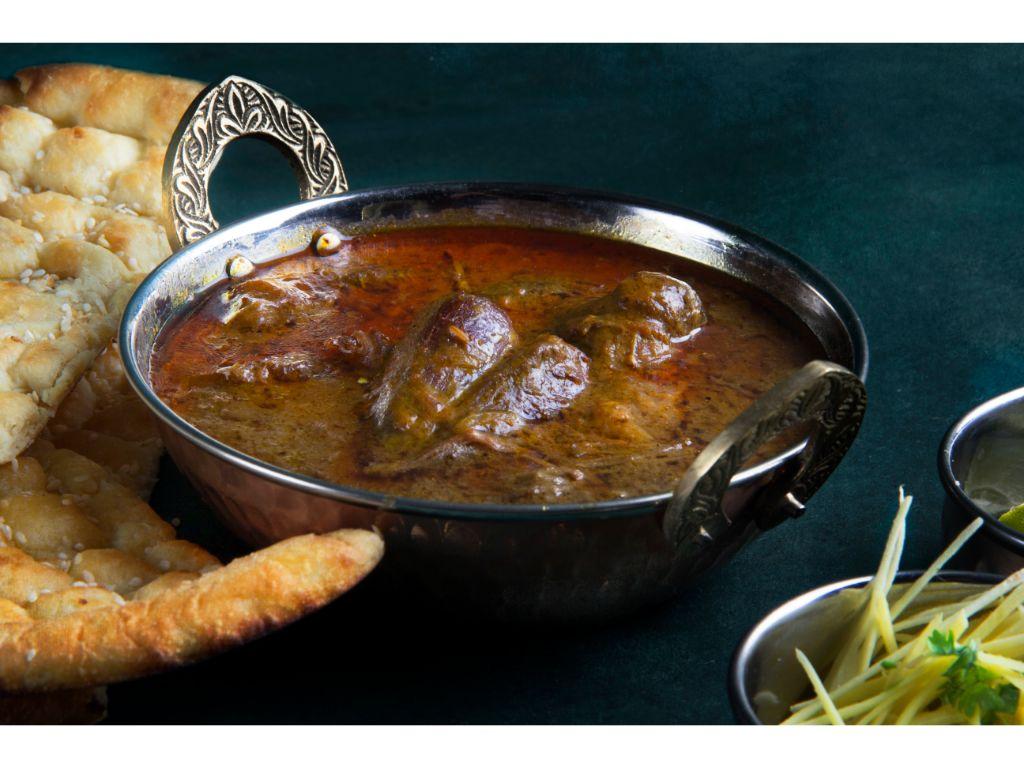 Nehari (Beef )(Half Plate)