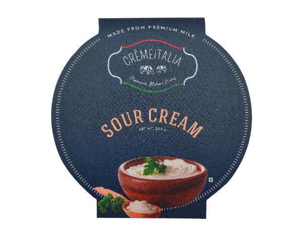 Cremeitalia-Sour Cream