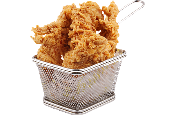 Chicken Tenders (4 Pieces)