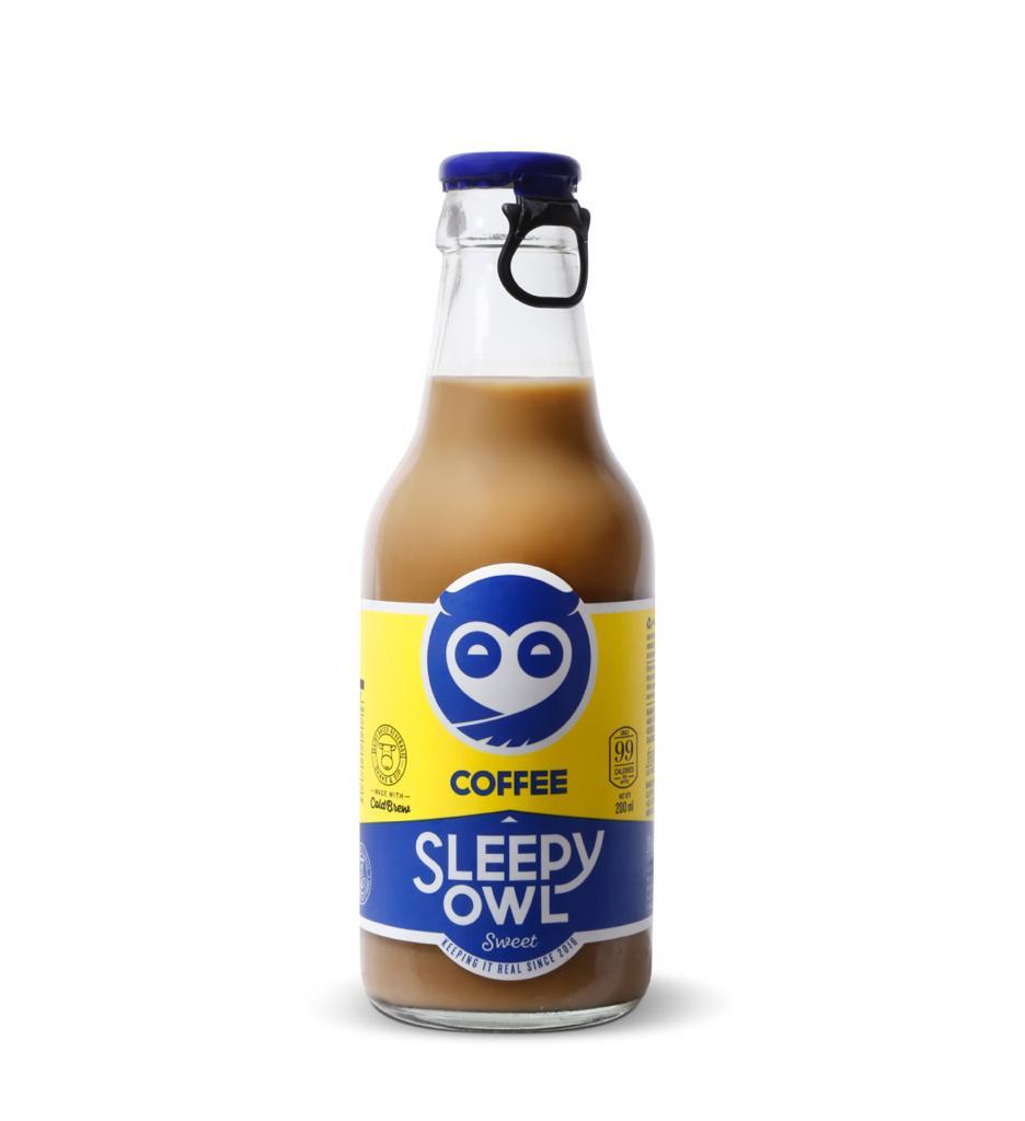 Sleepy Owl Sweet - 200ml