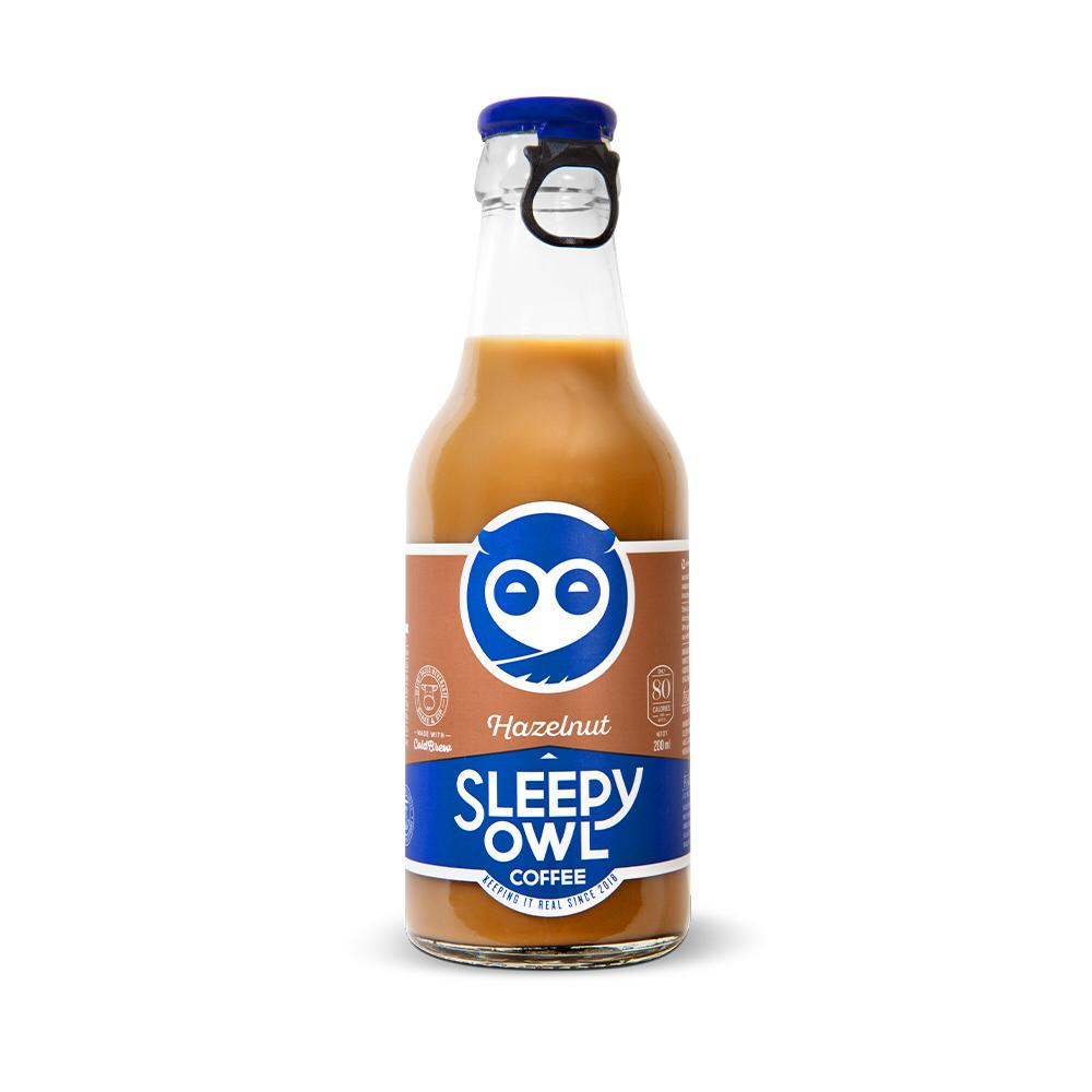 Sleepy Owl Hazelnut - 200ml