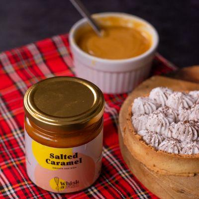 Salted Caramel ( 200 g )