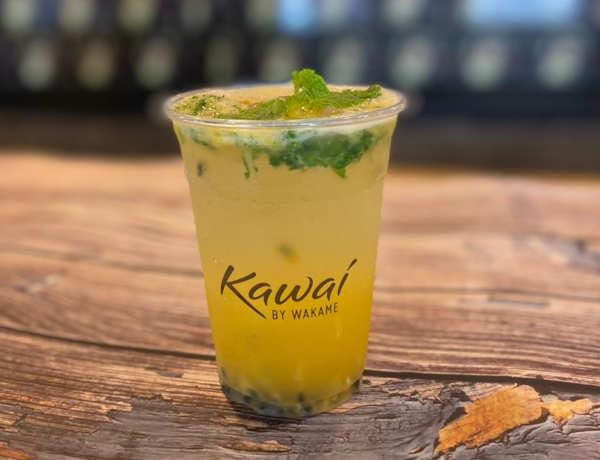 Kawai Passion Mojito