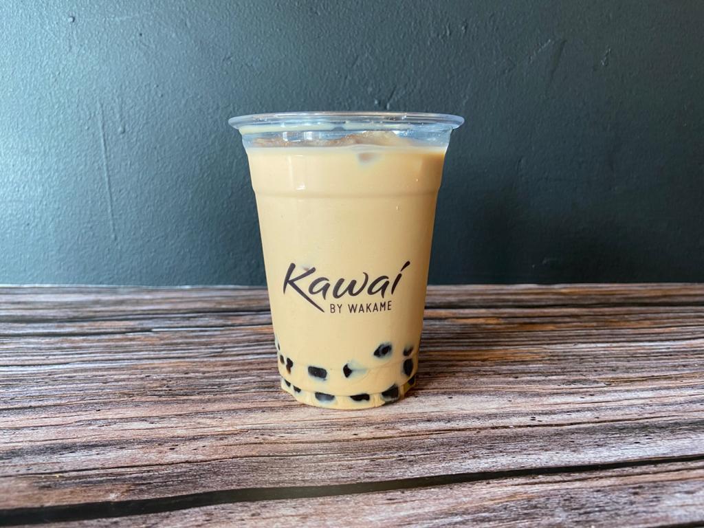 Kawai Bubble Tea