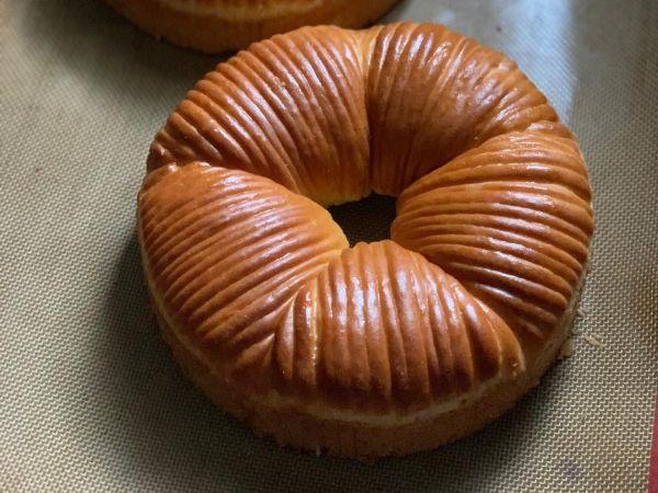 Woolyarn Stuffed Loaf ( Egg ) 500 G