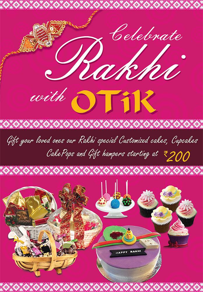Otik Food | Home Delivery in Noida, Delhi | 10% OFF on Rs