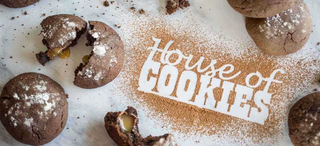 House Of Cookies slider image