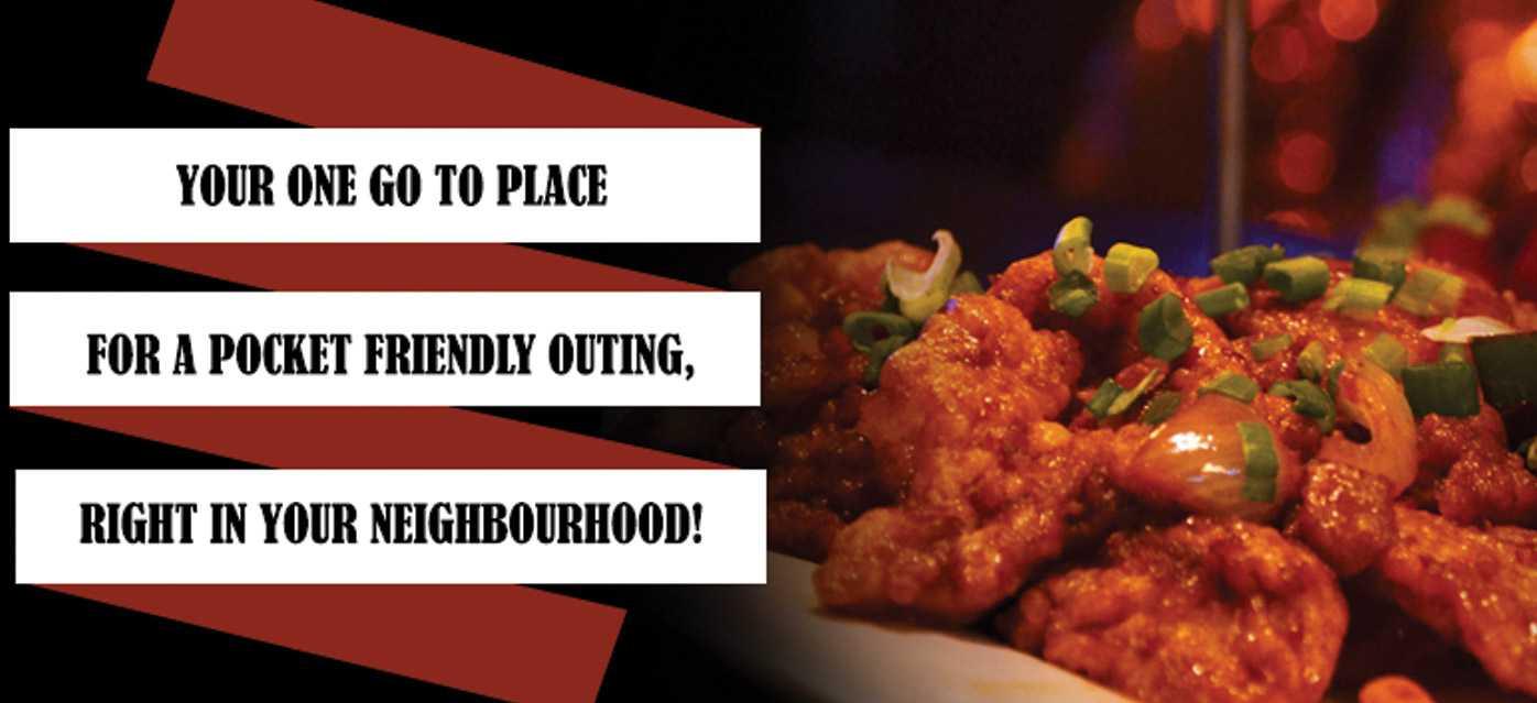 Neighbourhood Bar & Grill slider image