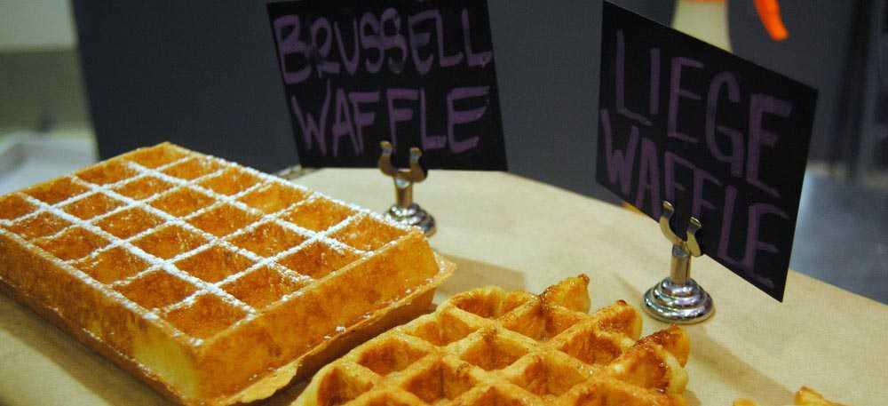 Waffle Wale
