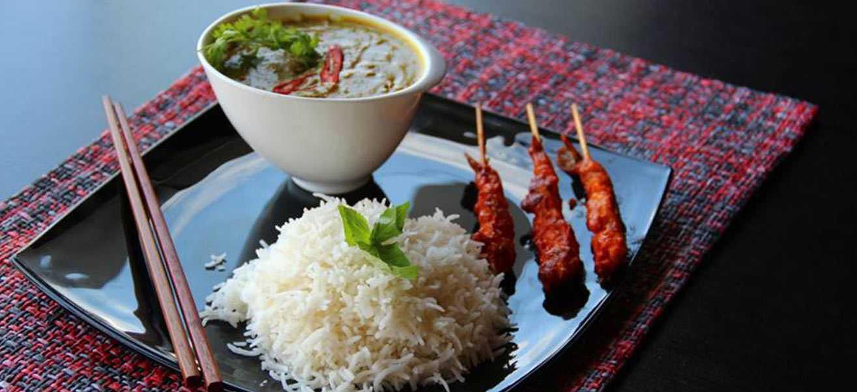 Urban Asia slider image