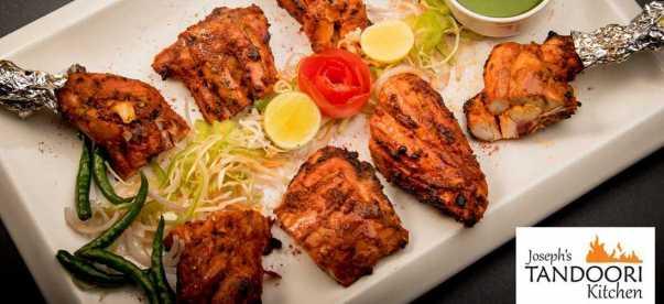 Joseph S Tandoori Kitchen Pali Naka Bandra Online Ordering