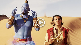 Aladdin | Official Trailer | In Cinemas May 24, 2019  Watch later  Share