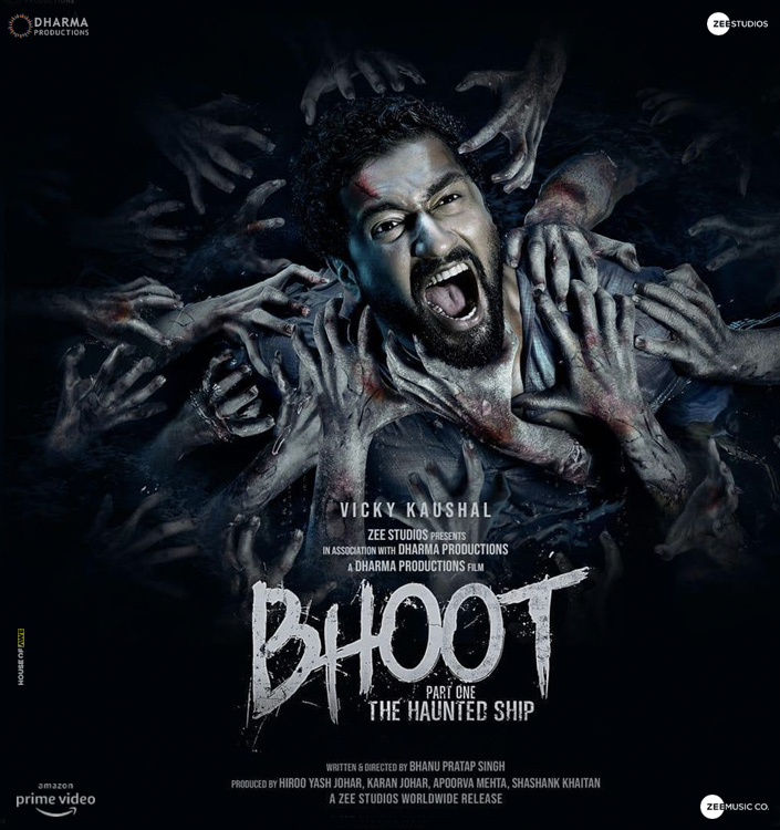 Bhoot- Part One: The Haunted Ship