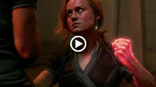 Captain Marvel Official Trailer   English   In Cinemas March 8