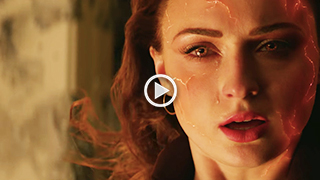Dark Phoenix | Official Trailer | June 7 | Fox Star India