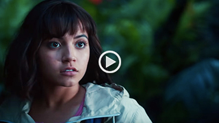 Paramount Pictures 1.1M subscribers Dora and the Lost City of Gold - Official Trailer - Paramount Pictures