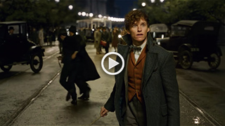 Fantastic Beasts: The Crimes of Grindelwald - Official Comic-Con Trailer