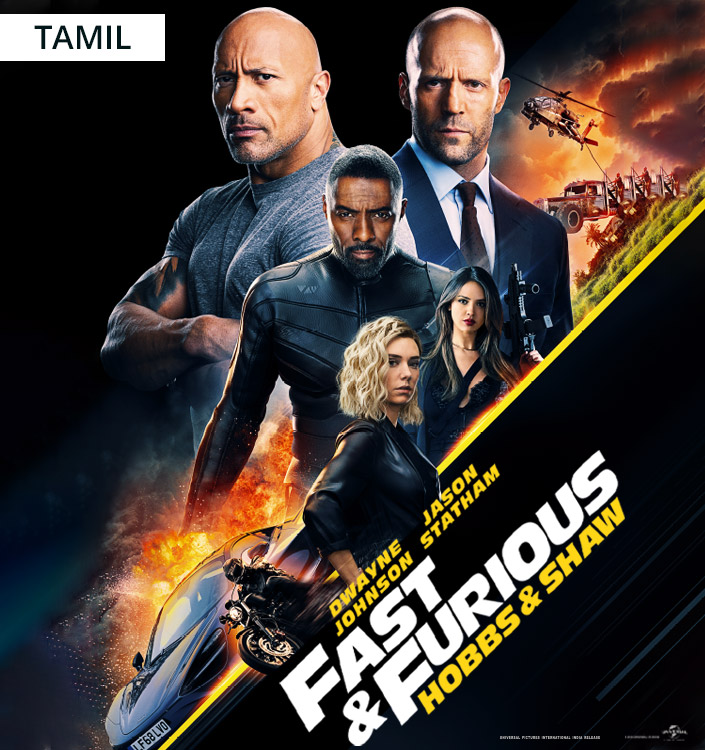Movies in Chennai - Online Movie Ticket Booking, Showtimes in