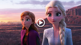 Frozen 2 | New Trailer | In Cinemas November 2019