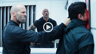 Tamil Trailer   Fast & Furious: Hobbs and Shaw