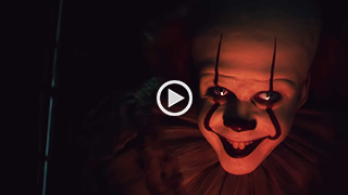 IT CHAPTER TWO - Official Hindi Teaser Trailer