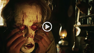 IT CHAPTER TWO - Official Teaser Trailer