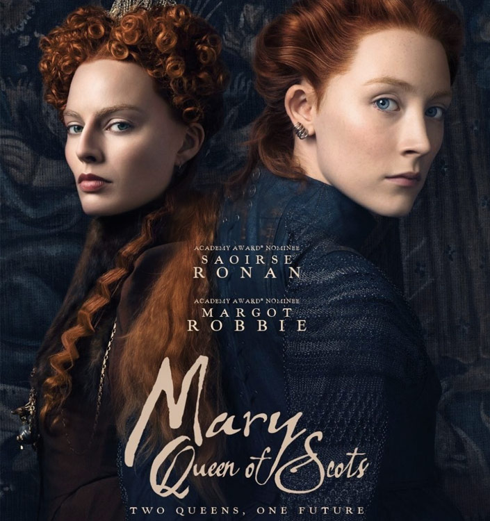 Mary:Queen of Scots