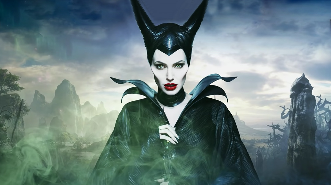Maleficent Mistress Of Evil Movie Tickets Online Booking