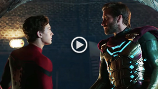 SPIDER-MAN: FAR FROM HOME - Official Trailer | In Cinemas July 5