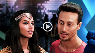 Student Of The Year 2 - Trailer | Tiger Shroff | Tara | Ananya | Punit Malhotra | 10th May