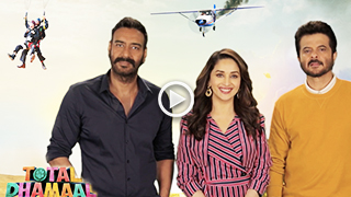 Book Total Dhamaal tickets on Paytm