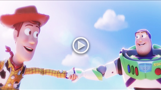 Toy Story 4 | Ducky and Bunny | In Cinemas June 2019