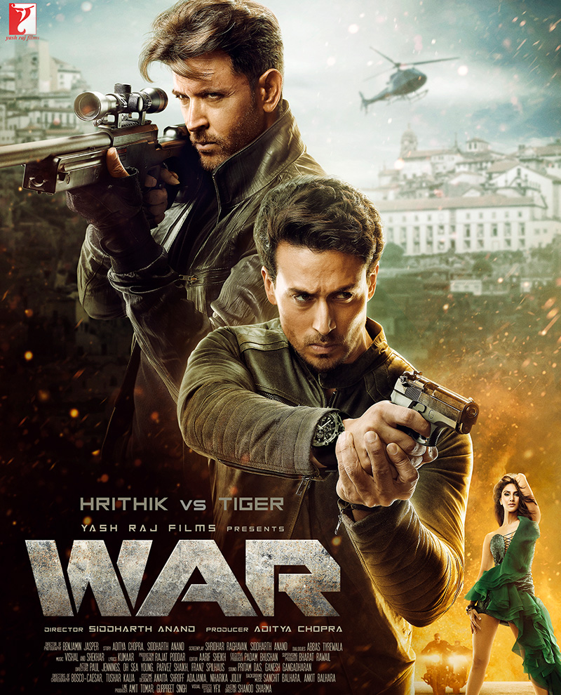 war poster movies cast trailer date release posters star paytm wallpapers detail cinema