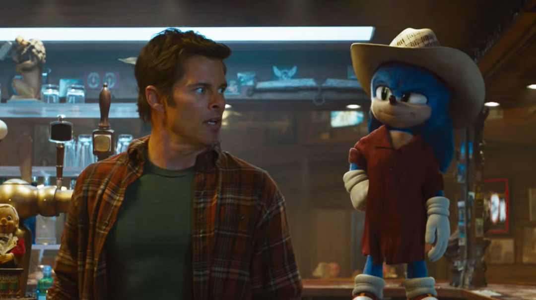 Sonic The Hedgehog Movie Feb 2020 Trailer Star Cast Release