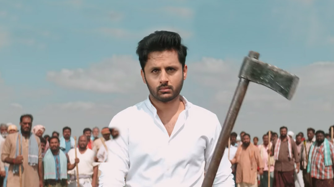 Bheeshma Movie Feb 2020 Trailer Star Cast Release Date Paytm Com