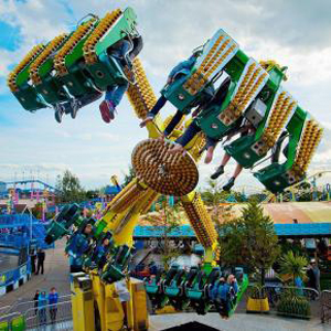 Adventure Island in Delhi – Find Ticket Price, Entry Fee and Timing  Paytm.com