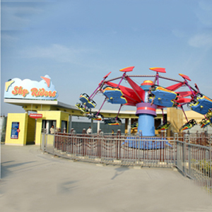 Adventure Island In Delhi Find Ticket Price Entry Fee And Timing