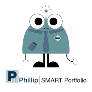 Phillip SMART Portfolio