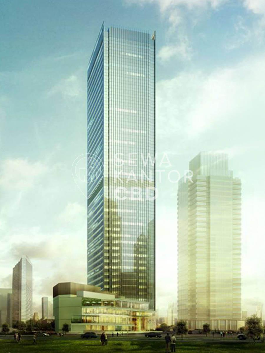 Sewa Kantor World Trade Center 3 Jakarta Selatan