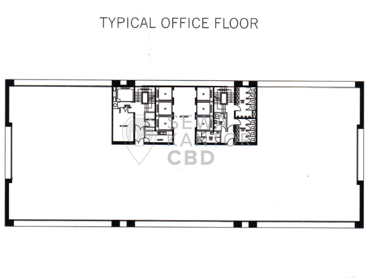 sewa kantor world trade center 5 jakarta selatan office space sewa kantor gedung world trade center 5 jakarta selatan setiabudi sudirman jakarta floor plans 0