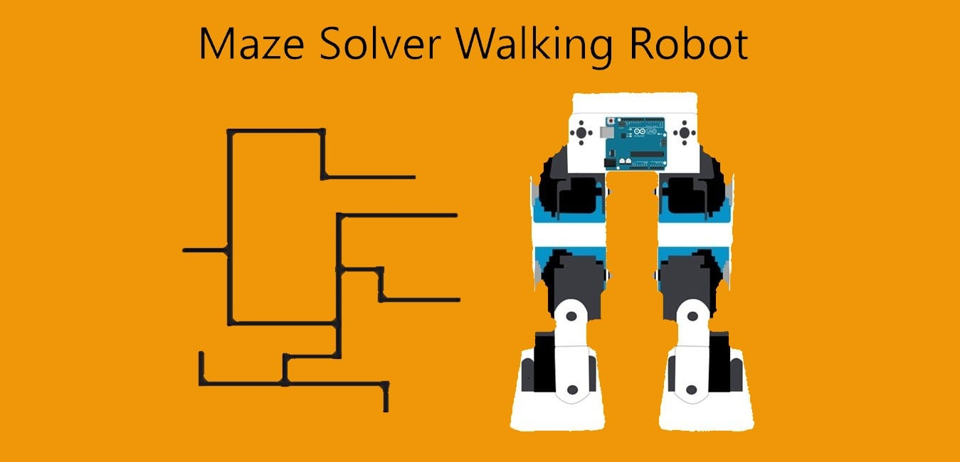 Latest Projects based on Robot Walking Mechanism