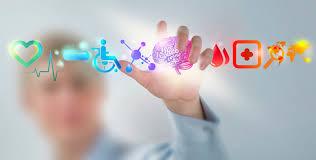 Smart e-Health Gateway