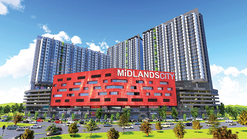 Cover Story A Self Contained Development In Semenyih The Edge Markets