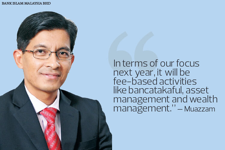 Bank Islam Sees Steady Growth Despite Tough Times The Edge Markets