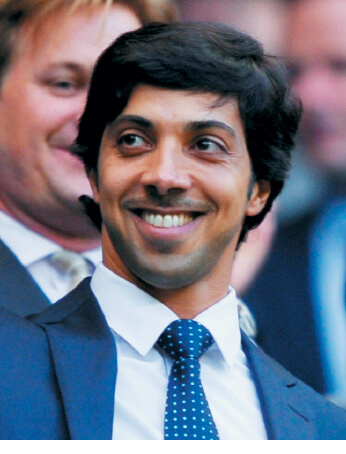 The Topaz And Sheikh Mansour Link To 1mdb The Edge Markets