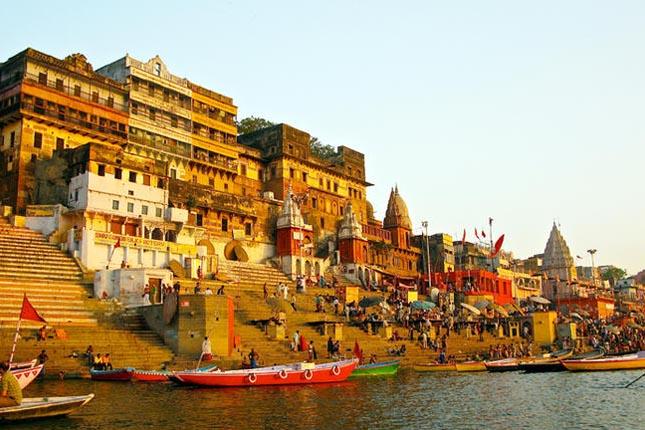 Varanasi cultural treasure